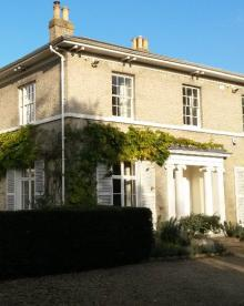 Extension & Refurbishment Listed Building Boxted